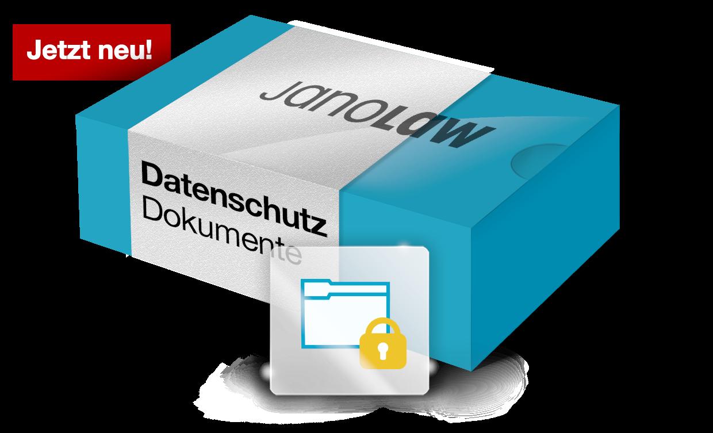 Paket Datenschutz Dokumente Muster Vorlagen Dsgvo Konform