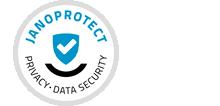логотип janoProtect
