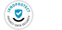 logotipo de janoProtect